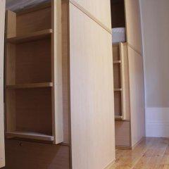 Oporto Music Hostel Кровать в женском общем номере с двухъярусной кроватью фото 2