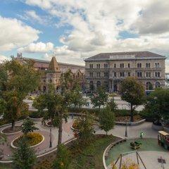Отель Butterfly Home Danube