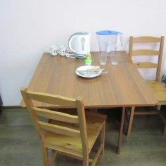 Hostel Kanikuli в номере
