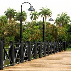 Ibom Hotel & Golf Resort фото 3