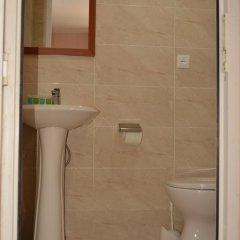 Tiflis Metekhi Hotel 3* Стандартный номер с различными типами кроватей фото 24