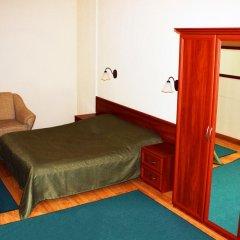Мини-отель на Электротехнической Люкс с различными типами кроватей фото 28