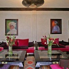 Отель Riad Opale Марокко, Марракеш - отзывы, цены и фото номеров - забронировать отель Riad Opale онлайн спа фото 2