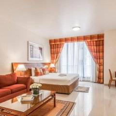 Golden Sands Hotel Apartments 3* Апартаменты с различными типами кроватей фото 2