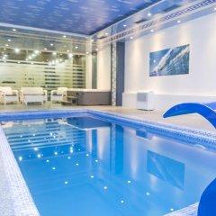 Отель Ariva Азербайджан, Баку - отзывы, цены и фото номеров - забронировать отель Ariva онлайн бассейн