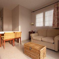 Отель Apartamentos La Hacienda de Arna Апартаменты разные типы кроватей фото 5