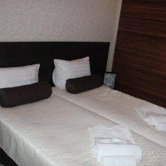 Гостиница Славянский комната для гостей фото 3