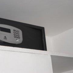 Hotel Aranzazú Eco 2* Стандартный номер с различными типами кроватей