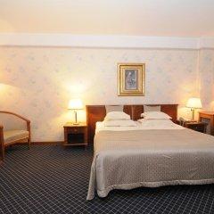 Hotel Zlatnik 4* Стандартный номер с различными типами кроватей фото 8