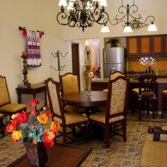 Отель Hacienda Encantada Resort & Residences гостиничный бар