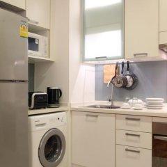 Апартаменты Montara Executive Serviced Apartment в номере фото 2