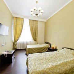 Мини-отель Этника Улучшенный номер с различными типами кроватей фото 10