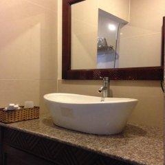 Imperial Saigon Hotel 2* Номер Делюкс с двуспальной кроватью фото 9