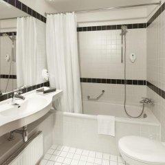 Azimut Hotel Munich 4* Стандартный номер фото 9