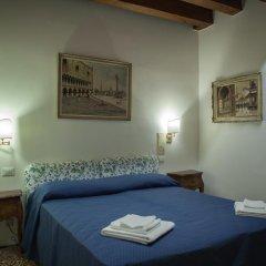 Отель Locanda Ai Santi Apostoli 3* Стандартный номер с различными типами кроватей фото 3