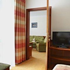 Naturmed Hotel Carbona 4* Полулюкс с различными типами кроватей фото 3