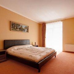 Гостиница Принцесса Люкс повышенной комфортности с различными типами кроватей фото 3
