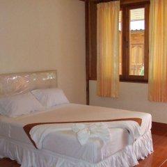Отель Poonsap Resort 2* Стандартный номер фото 8