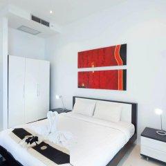 Отель Sunset Plaza by Wachinee 3* Апартаменты с различными типами кроватей фото 8