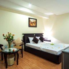 The Summer Hotel 3* Улучшенный номер с двуспальной кроватью фото 2