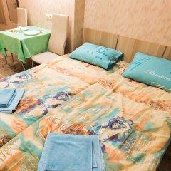 Мини-отель Фермата 2* Студия с разными типами кроватей фото 6