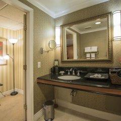 Отель Boutique Downtown Suites - Privately owned Канада, Ванкувер - отзывы, цены и фото номеров - забронировать отель Boutique Downtown Suites - Privately owned онлайн ванная