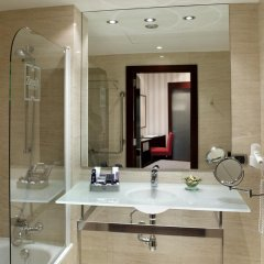 Hotel Zenit Bilbao 4* Стандартный номер с различными типами кроватей фото 2