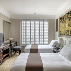 Grande Centre Point Hotel Ratchadamri 5* Номер Grand Deluxe с двуспальной кроватью