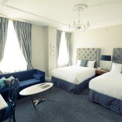 The Culver Hotel 4* Полулюкс с различными типами кроватей фото 5