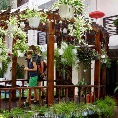 Отель Long Life Riverside Хойан детские мероприятия