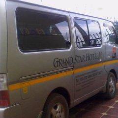 Grand Star Hotel городской автобус