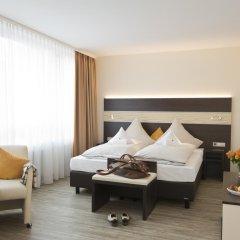Concorde Hotel Am Leineschloss комната для гостей