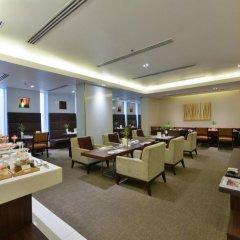 Отель BelAire Bangkok 4* Стандартный номер фото 4