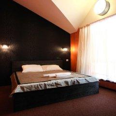 Мини-отель Краски 3* Номер Делюкс с разными типами кроватей