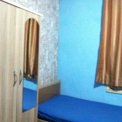 Sham Rose Стандартный номер с различными типами кроватей фото 2