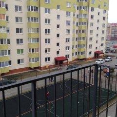Гостиница na Solnechnoy 9 в Зеленоградске отзывы, цены и фото номеров - забронировать гостиницу na Solnechnoy 9 онлайн Зеленоградск парковка