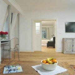 Отель Galerie Suites Люкс повышенной комфортности с различными типами кроватей фото 19