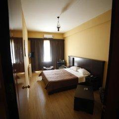 Отель Levili 3* Стандартный номер с различными типами кроватей фото 9