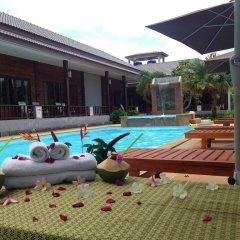 Отель Khum Laanta Resort Ланта детские мероприятия фото 2