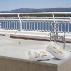 Eurostars Gran Hotel La Toja ванная фото 4