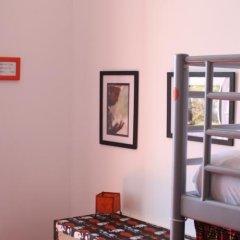 Отель Peniche Hostel Португалия, Пениче - отзывы, цены и фото номеров - забронировать отель Peniche Hostel онлайн комната для гостей фото 4