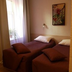Гостиница Central Inn - Атмосфера 3* Стандартный номер с 2 отдельными кроватями фото 13