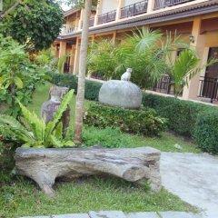 Отель Kanlaya Park Samui Самуи фото 6