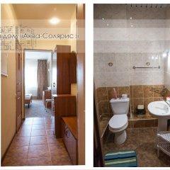 Гостевой Дом Аква-Солярис ванная