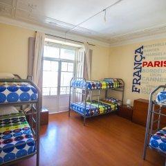 Отель Tagus Home Стандартный номер с различными типами кроватей фото 4