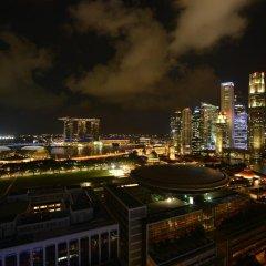Peninsula Excelsior Hotel Сингапур фото 3