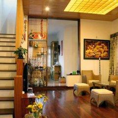 Отель Lam Vien Homestay Далат спа