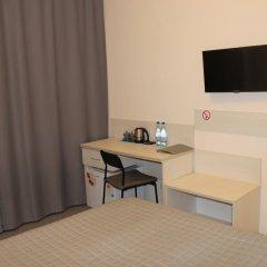 Гостиница NORD 2* Номер Комфорт с различными типами кроватей