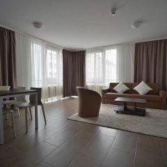 Bayers Boardinghouse & Hotel 3* Апартаменты с различными типами кроватей фото 5