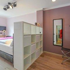 Отель Salzburg-Apartment Австрия, Зальцбург - отзывы, цены и фото номеров - забронировать отель Salzburg-Apartment онлайн комната для гостей